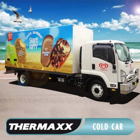 Thermaxx Refrigerated Truck Bodies